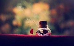 情侣网名一男一女简单干净浪漫两个字