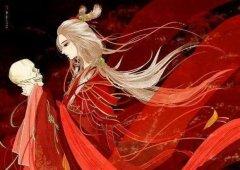 霸气潇洒的古风女生名字 笑望红尘