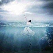 空荡寂寞需要安慰的伤感网名 星星的眼泪