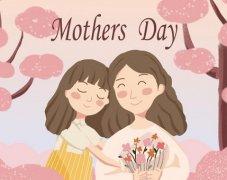100条母亲节送给妈妈的文案短句